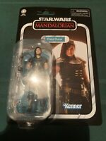 Hasbro The Vintage Collection The Mandalorian Cara Dune