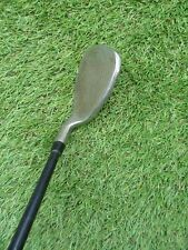 Acer XDS PW Pitching wedge iron graphite shaft