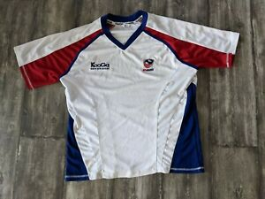 USA american rugby Jersey Kooga