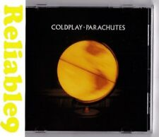 Coldplay - Parachutes CD New not sealed 10 tracks - 2000 EMI - Made in Australia