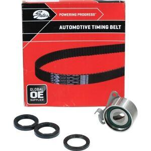 Timing Belt Kit For Mitsubishi Pajero NF NG NH NJ NK Triton MH MJ 6G72 3.0L SOHC