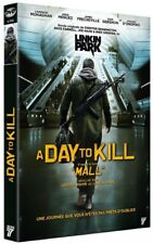 A Day to Kill DVD NEUF SOUS BLISTER