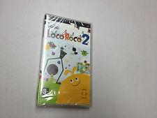 LOCO ROCO 2  PSP PAL NUOVO SIGILLATO