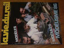 $$$ Revue La vie du rail N°2030 ModelesModulesModelisme 86