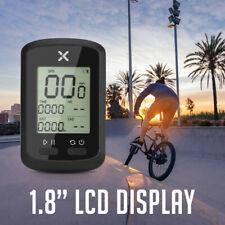 Smart GPS Cycling Computer ANT+ Wireless Bike Computer Digital Speedometer K1O5