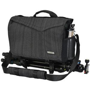 CADeN Sling Camera Bag Single Shoulder Backpack Case for Canon Nikon Sony SLR US