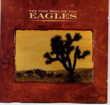 EAGLES -  The very best of - CD album