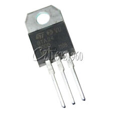10pcs BTA24-600B BTA24 TRIAC 25A 600V TO-220AB top
