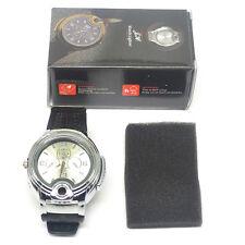 New Design Novelty Collectible Watch Shaped Butane Lighters Watch Lighter