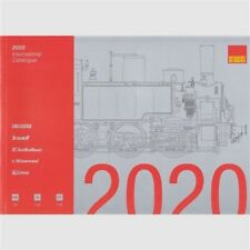 Hp2020 Rivarossi Arnold Jouef Lima Expert Electrotren catalogue 2020
