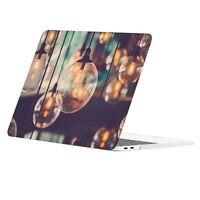 "2016-2019 MacBook Pro 13"" A2159 A1989 A1706 1708 Matte Hard Case-Brilliant Light"