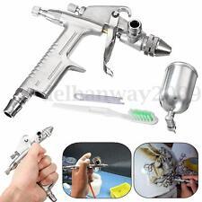 Airbrush 0.3mm Nozzle 150ml Gravity Air Brush Spray Gun Paint Kit For Painting