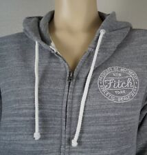 New Abercrombie & Fitch Women's Easy Fit Hoodie Size Small