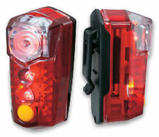 Topeak Bicycle Lights & Reflectors with Batteries Included