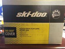 Ski Doo snowmobile cover