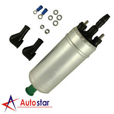 Universal Inline Fuel Pump For BMW Holden Citroen Peugeot Reference # 0580464070
