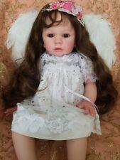 TAYRA BY GUDRUN LEGLER LIMITED EDITION REBORN ANGEL ~ Talia's Reborn Nursery ~