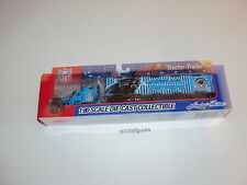 NFL 2005 Panthers 1:80 scale DieCast Collectible Limited Edition Tracter-Trailer