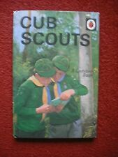 LADYBIRD Cub Scouts: Who They are & What They Do by David Harwood (Hardback1971)