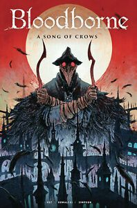 Bloodborne TPB Volume 3 A Song of Crows Softcover Graphic Novel