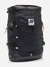 K2 Backpack Bag - 2021 - Black
