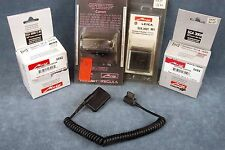 METZ FLASH SCA MODULE, OLDER MODELS, YOUR CHOICE, NOS