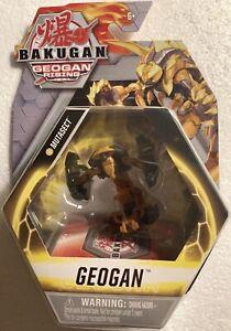 Bakugan Geogan Rising MUTASECT - Aurelus Bug BRAND NEW / FREE USA SHIP