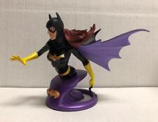 BATGIRL MINI BUST DC COMICS SUPER HEROES DIRECT NEW 52 BATMAN