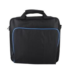 Durable Storage Case Console Carrying Case for Playstation4 Slim Game Console
