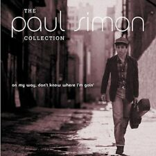 PAUL SIMON - The Paul Simon Collection (2 CD Set, 2002, Limited Edition)