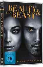 Beauty and the Beast (La Belle et la Bête) - SAISON 3  Neuf #