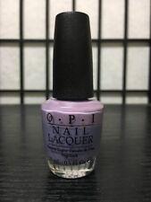 OPI P16 PLANKS A LOT nail polish lacquer 15 ml .5 fl oz