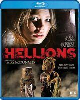 Hellions [New Blu-ray] Widescreen