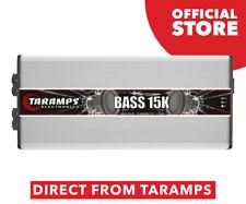 Taramps BASS 15k 1 Ohm Amplifier Class D 15000 Watts RMS