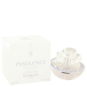 502458  Insolence Eau Glacee (icy Fragrance) Perfume By  GUERLAIN  WOMEN 1.7 oz