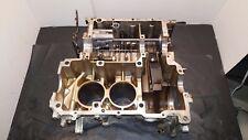 HONDA GOLD WING GL 1100 ENGINE CRANK CASE CASING CYLINDER LEFT SIDE(##2)