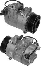 A/C Compressor Omega Environmental 20-22699-AM