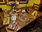 Huge+Star+Wars+Galoob+Lot+and+Kenner+Star+Wars+1981+Yoda+Rubber+Hand+Puppet