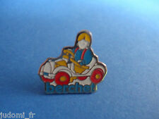 Pin's pin RARE JOUET BERCHET ( ref L12)
