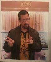 "Adam Sandler ""Uncut Gems"" Hand Signed Autographed 8x10 Photo w/Hologram COA RARE"