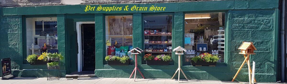 BF Pet Supplies & Grain Store