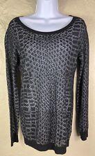 New Express Women's XSmall Scoop Neck Super Soft Light Weight Sweater```````````