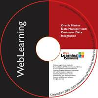 Oracle Master Data Management (MDM) - Customer Data Integration Self-Study CBT