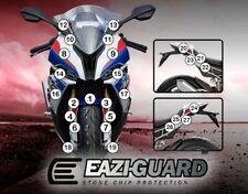 Eazi-Guard™ BMW S1000RR 2019. Motorbike Stone Chip Protection Kit
