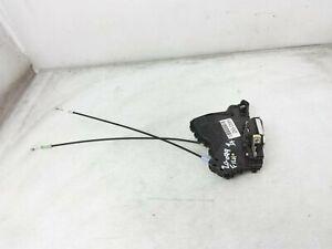 13 14 15 16 17 18 19 Lexus Gs350 Front Left Door Lock Latch Actuator 69040-42250