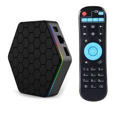 Superview T95Z Octa Core 3GB 32GB Android 7.1 Smart TV Box - Black