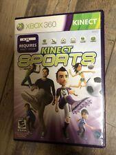 Kinect Sports (Xbox 360, 2010)