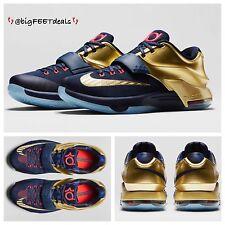 "Sz 16 Kevin Durant KD VII 7 ""Gold Medal"" USA Olympics NBA Jordan  Kobe"