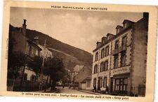 CPA  Hotel Saint-Louis - Le Mont-Dore-Le meilleur parmi les moins chers (244546)