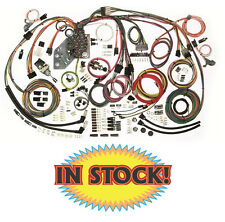 American Autowire Complete Wiring Kit - 1947-55 Chevy Truck 500467